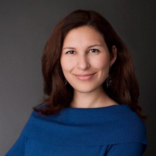 Amina Fahmy